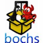 bochs win10镜像img