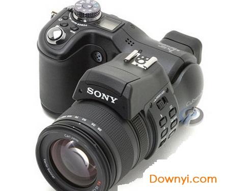 索尼f828相机驱动
