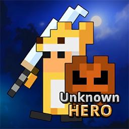 无名英雄游戏破解版(unknown hero)