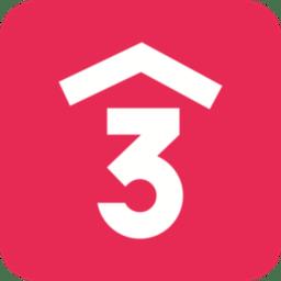 三彩家租房软件