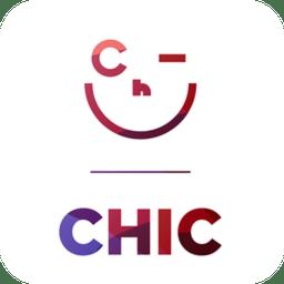 chic服博会软件