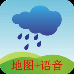 农夫天气软件