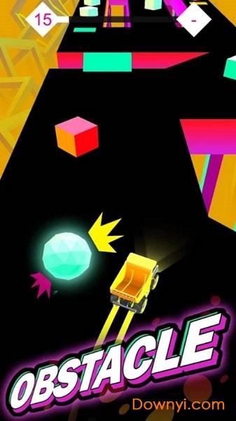 悬崖漂移手机版游戏 v31 安卓官方版 3