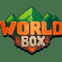 世界之盒内购破解版(world box)