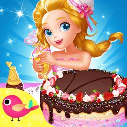莉比小公主梦幻甜品店手机版