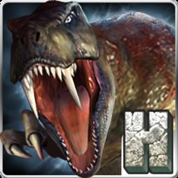 饥饿恐龙无限钻石版