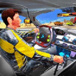 极限公路赛车游戏