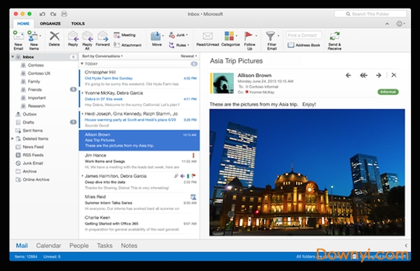 Office 2016 for mac 正式版