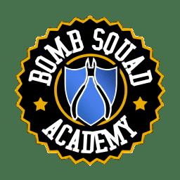 拆弹学院汉化版(bomb squad academy)