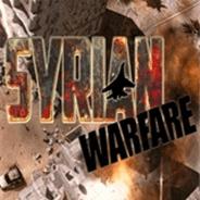 叙利亚战争作弊器