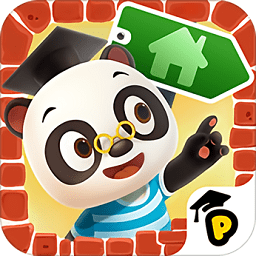 小镇熊猫博士全解锁版(town)