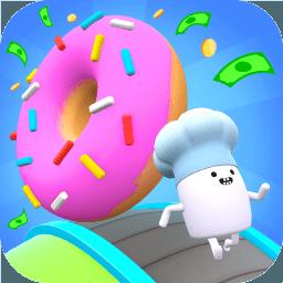 甜甜圈公司手游(donust lns)