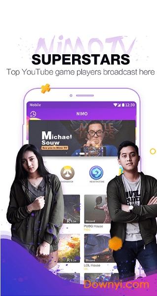 nimotv app