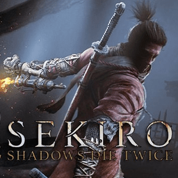 只狼影逝二度pc版(sekiro shadows die twice)