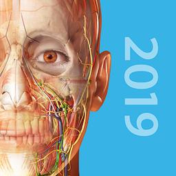 2020人体解剖学图谱app破解版