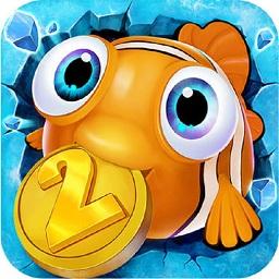 金蟾捕魚游戲蘋果版