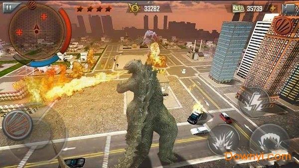 城市毁灭者游戏增强版 v1.7 安卓版 1