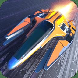 太空競速2手機游戲