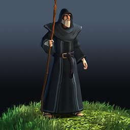巫师圣地汉化版