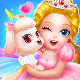 莉比小公主之宠物沙龙内购破解版