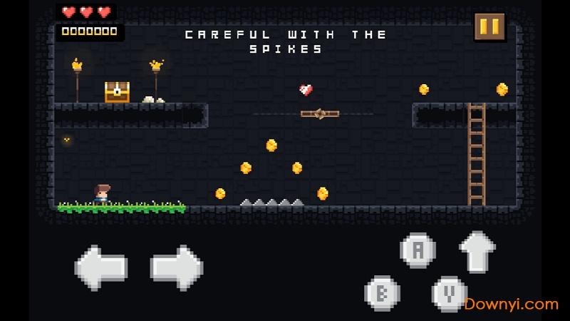 洞穴之下手游 v1.0.0.3 安卓最新版 2