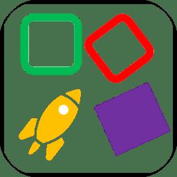 色彩小游戏手机版(colormix)