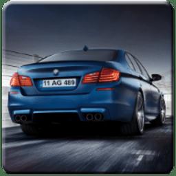 m5驾驶模拟游戏