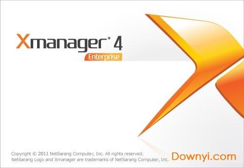 xmanager4注册版