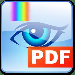 pdf-xchange viewer中文版