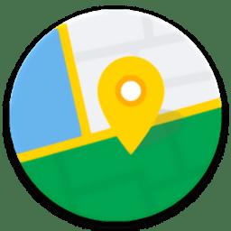百度山寨地图吾爱破解版(bmap)