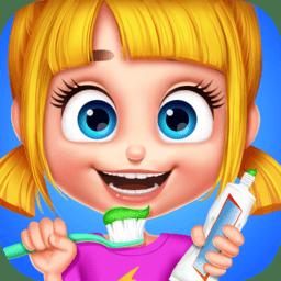 天才宝宝牙医手游