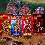 红色警戒3龙霸天下联机版