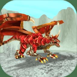 模拟龙在线游戏无限金币版