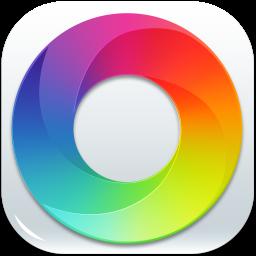 彩虹手機瀏覽器(rainbow browser)