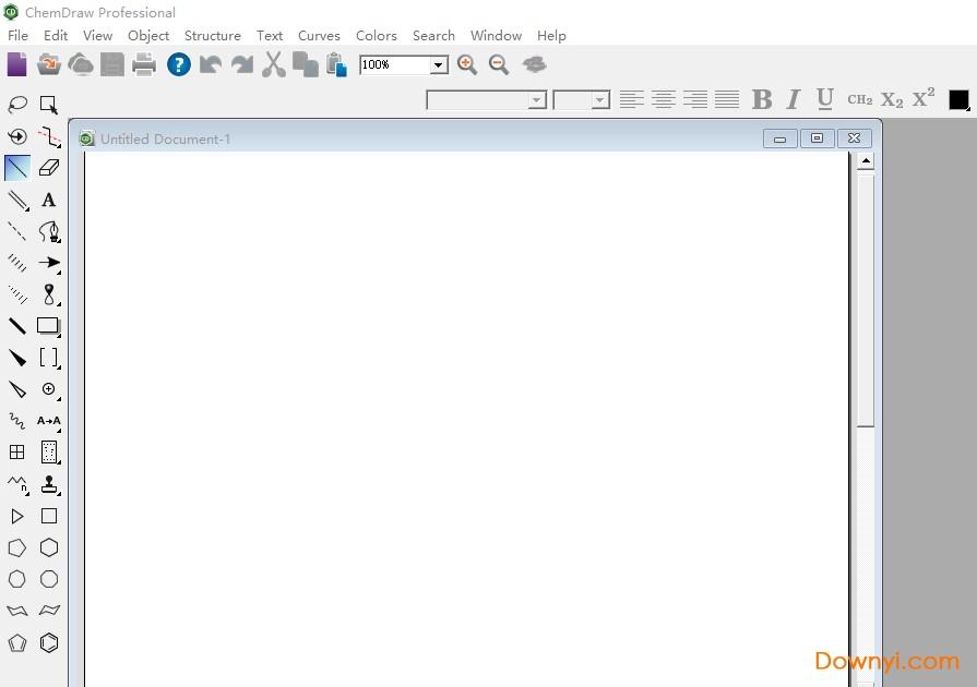 ChemOffice19破解版 v19.0.0.22 永久激活版 0