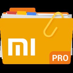 miui9小米文件管理器去�V告���H版