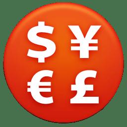 全球汇率转换imoney
