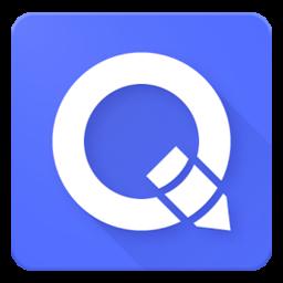 手机txt文本编辑器中文版(quickedit pro)