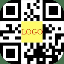 二维码生成器加logo手机版(qrcode with logo)