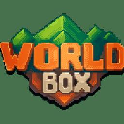 ���Α�ģ�M�����İ�(WorldBox)