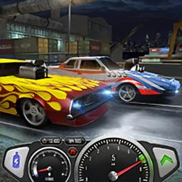 极速3D赛车手游
