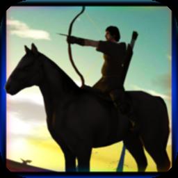的弓箭手动物猎人手游(safari archer:animal)
