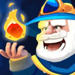 放置魔法球手机版(magicball)