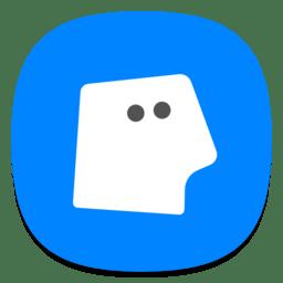 美页煎饼桌面美化app(meeye is flat)