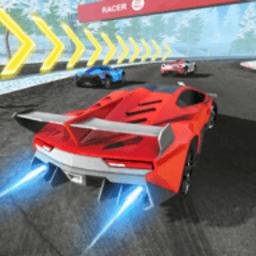 极限赛车大师手机版(extreme racing master)