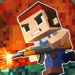 像素射击无限金币钻石最新版(pixel shooting)