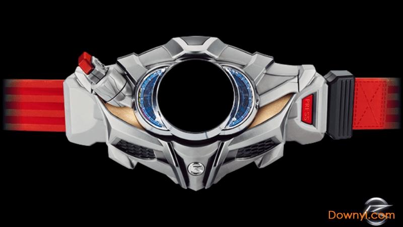 按钮腰带drive假面模拟器(drivedriver)v0.1506iphone7主力度骑士屏幕图片