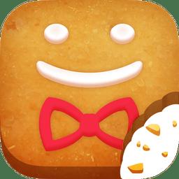 饼干拼图游戏(cookiepuzzles)