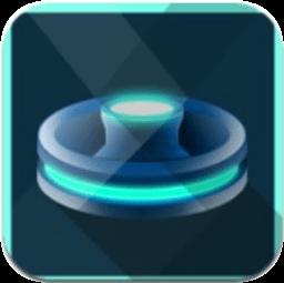 3d炫光冰球手游(glow hockey 3d)