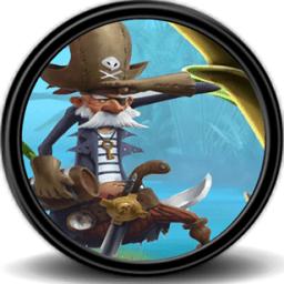 海盗沼泽汉化版(pirateswamp)